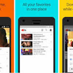 Data-Friendly YouTube Go Expands to 130+ Countries