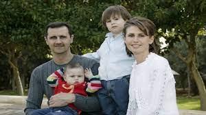 صور بنت بشار الاسد , زين بنت الرئيس السوري - رهيبه