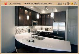 products home products quartz countertops quartz kitchen crystal white