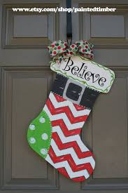 free wooden door decoration with wooden crafts