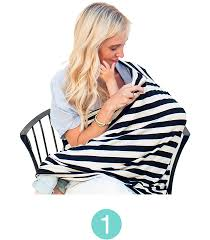 covered goods multi use nursing covers breastfeeding covers nursing cover