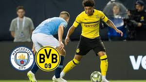 Manchester City - Borussia Dortmund 0-1 | Full Highlights und the Goal of  Mario Götze - YouTube