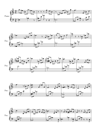 Je vole - Louane Sheet music for Piano (Solo)