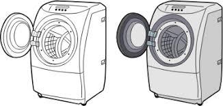washing machines clipart. Unique Clipart Washing Machine Intended Machines Clipart