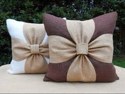 How To Stitch Pillow Cover In Hindi