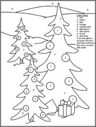 56eaa4f32876fd684b6517e71592d85e christmas colors christmas christmas free printable christmas color by number pages merry games on color by number spanish coloring page