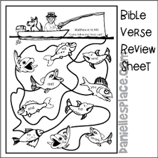 Discover our free coloring pages for kids. Bible Verse Coloring Sheets
