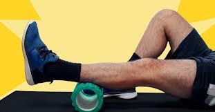 6 stretches that help prevent shin splints