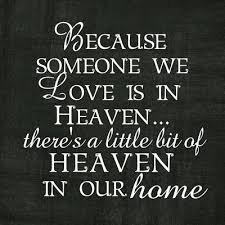 Heaven Quotes Enchanting 48 Best Heaven Quotes WeNeedFun