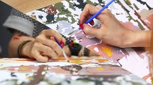 <b>diy painting by numbers</b> by artmaker 1280x720 - YouTube