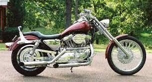 chopper kits fits harley davidson motorcycles