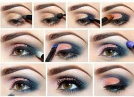 makeup tips for brown eyes