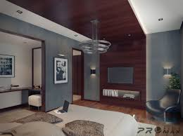 modern apartment living room design. Handsome Contemporary Apartment Design And Decoration : Fair Image Of Using Solid Cherry Modern Living Room