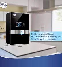 Máy lọc nước Unilever Pureit Ultima (RO + UV) - MissHang.vn