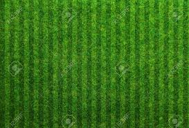green grass soccer field. Green Grass Soccer Field Background Stock Photo - 51361599 H