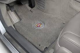 Lloyd Luxe Carpet Floor Mats - PartCatalog.com