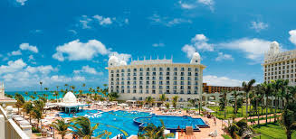 Hotel Caraibi Hotel Riu Palace Aruba All Inclusive Hotel Palm Beach