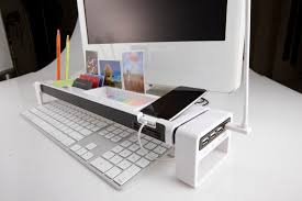best office desktop. IStick Multifunction Desktop Organizer Best Office K