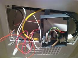 dometic thermostat wiring diagram replace dometic analog thermostat with digital at Dometic Thermostat Wiring Diagram