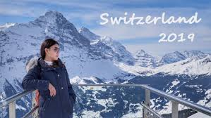 Switzerland ดินแดนในฝัน 2019 - Pantip