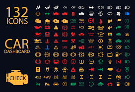 Dash Indicator Light Symbols If You See These Warning Lights On Your Car Dashboard Stop