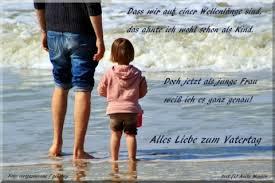 Vatertagsgedichte Gedichte Und Sprüche Zum Vatertag