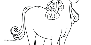 Baby Animal Coloring Pages Easy Cute Printable Free Farm Colouring
