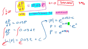 ca12 6 4a pt1 diffeial equations exponential growth and decay revisited you
