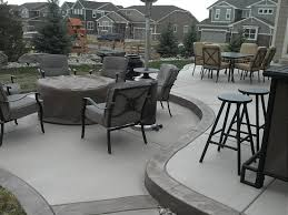 stamped concrete patio. IMG309 Stamped Concrete Patio I