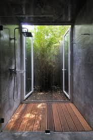 Outdoor Shower Beat The Heat 20 Outdoor Showers Or Outdoor Bathrooms To Cool You