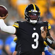 Dwayne Haskins to start the Steelers ...
