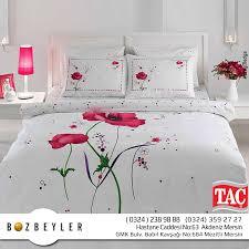 Bed Cover Fabric Design Taç Nevresim Takımları Bozbeylerde Bed Linen Sets Bunk