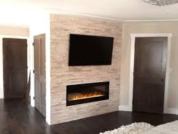 best stone fireplaces ideas on river rock exterior veneer and fake fireplace wall sticker electric tiled