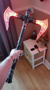 Saberforge Light Whip Blade Pin On Weapons