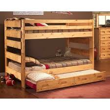 bunkhouse full size bunk bed