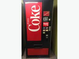 Free Coke Vending Machine Extraordinary FREE Coke Vending Machine Victoria City Victoria