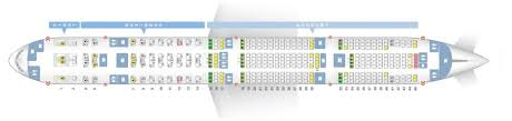 Jal Boeing 777 Seating Chart Etihad Airways Fleet Boeing 777 300er Details And Pictures