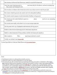 Literally everything here is editable  This is a great option for  teachers who want to use their own cute fonts and borders  Homework Policy