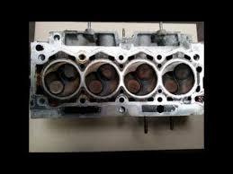 Peugeot 206 1.4 8v Head Gasket Repair - YouTube