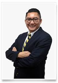 Group Managing Director   Maju Group