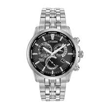 buy a citizen watch fraser hart citizen eco drive calibre 8700 men s stainless steel watch