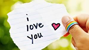 love letter hd wallpaper