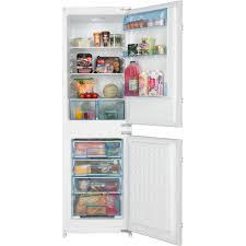 New World Kitchen Appliances Buy New World Nw5050ff Integrated Fridge Freezer 444443372