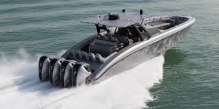 Image result for midnight express boats