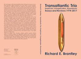 imagine draw think make build write design new cover design drafts for transatlantic trio book