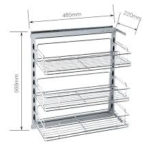 under the shelf baskets most sensational wire basket organizer sliding kitchen shelves pull out cabinet pantry drawers for cabinets baskets