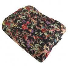 Bird of Paradise Cotton Voile Quilt - no longer available   Quilts ...