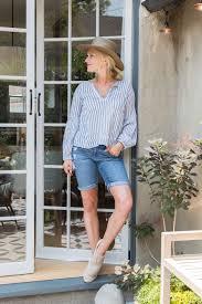 My Summer Wardrobe Emily Henderson Bloglovin