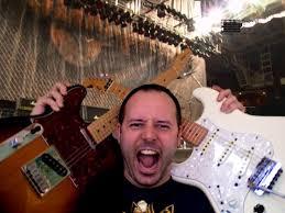 Adam Kenner - Rock / Indie / Blues Artist