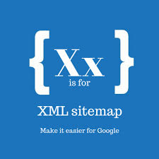 a z of ging x is for xml sitemap